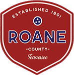 Roane County Sheriff Logo